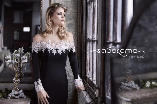 Saboroma New York Style 4205
