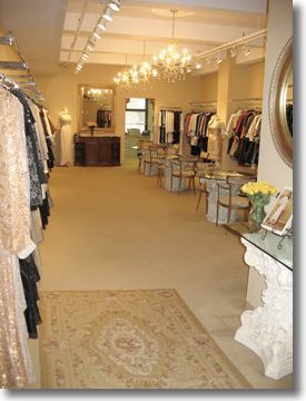 New York City Wholesale Dresses Showroom Blake and Company