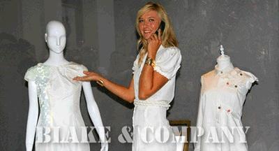 Dresses Wholesale Showroom NYC