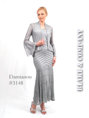 Fall 2010 Wedding Trends Damianou Dress