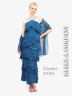 Daymor NYC Mother of the Bride Dress