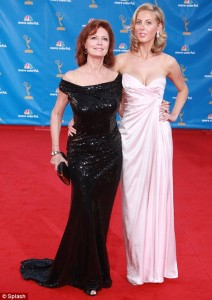 Mother of the Bride Susan Sarandon