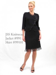 JSS Knitwear Special Occasion Dress USA