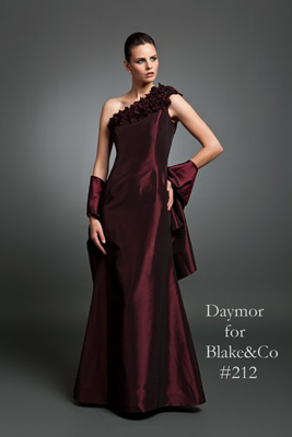 Daymor Couture Special Occasion Dresses