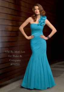 VM by Mori Lee for Blake & Company 70210